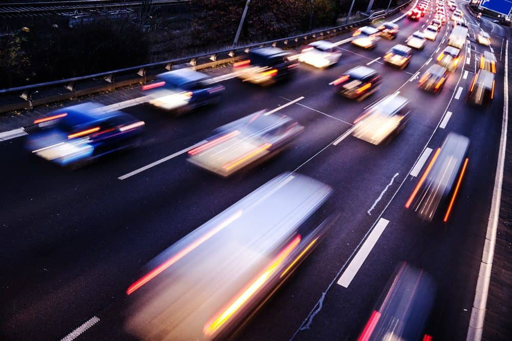 Why Fleet Management Software Makes People Drive Better