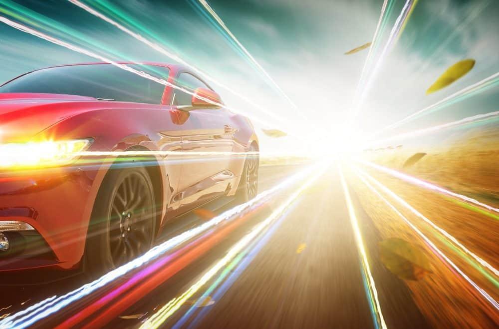 Fleet management software and safer driving